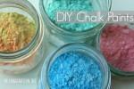 DIY: Chalk Paint