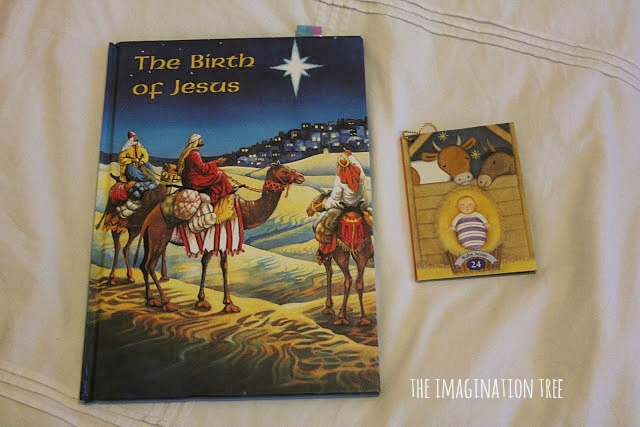 Nativity books