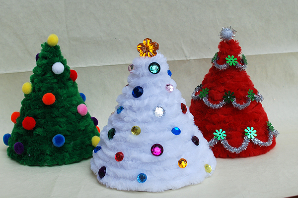 it s playtime homemade christmas decorations the imagination tree