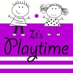 It's Playtime! Fun Ideas for Kids
