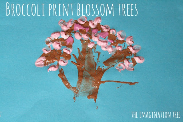 15 spring activities for kids - Printing Activities For Preschoolers