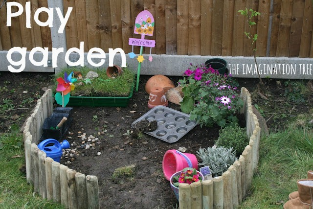15 spring activities for kids the imagination tree for Indoor gardening lesson