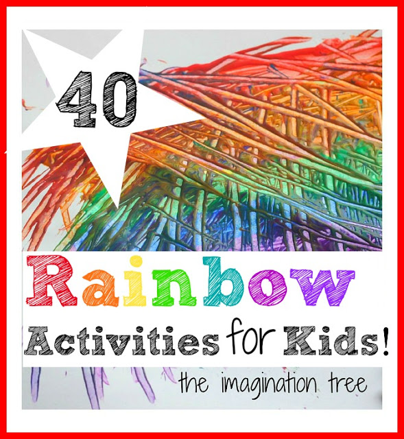 40+rainbow+activites+for+kids