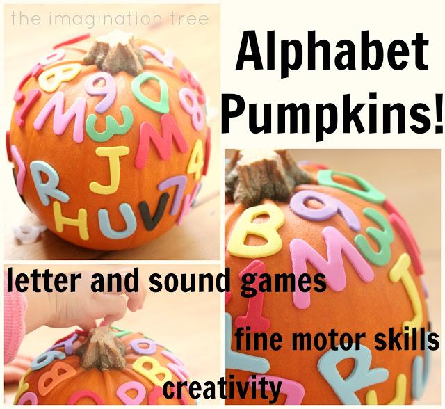 Alphabet+Pumpkin+collage