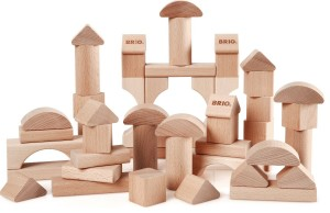 brio blocks