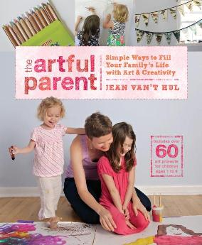 the artful parent book
