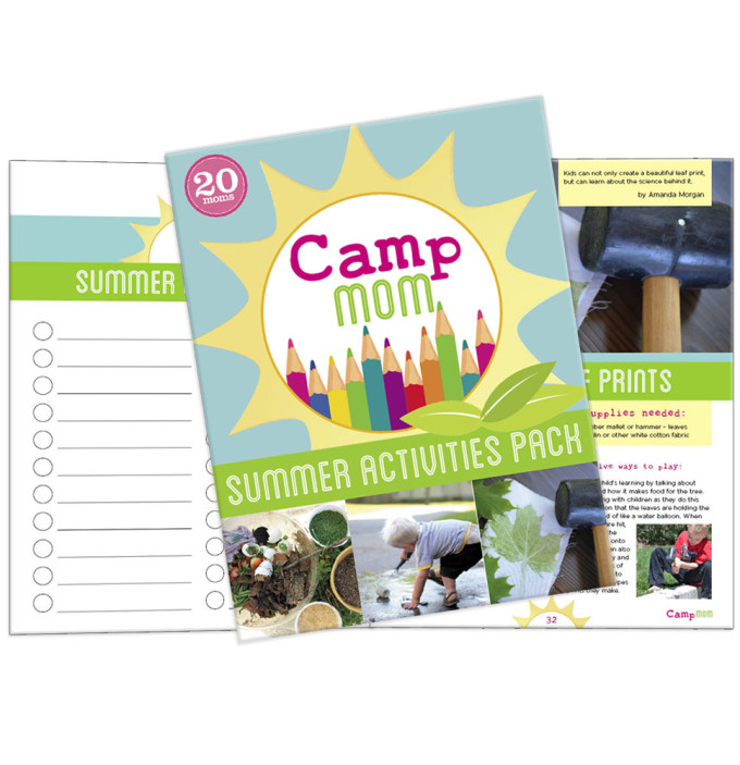 summer-activities-pack-sale