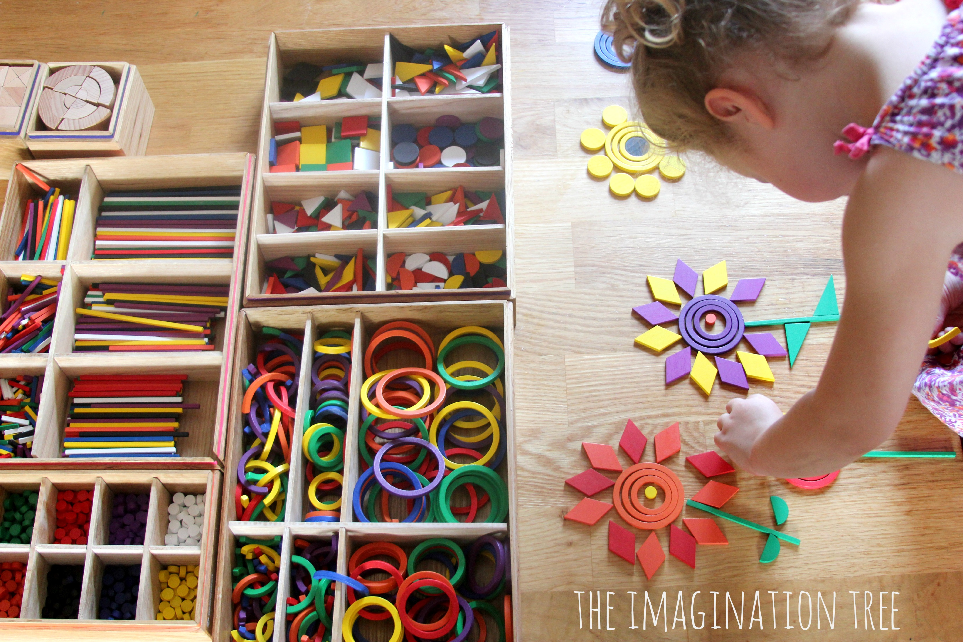 Spielgaben Educational Toys Review The Imagination Tree