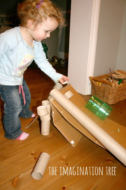 Ramps discovery box