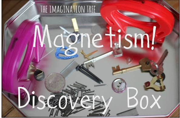 magnetism+dicovery+box