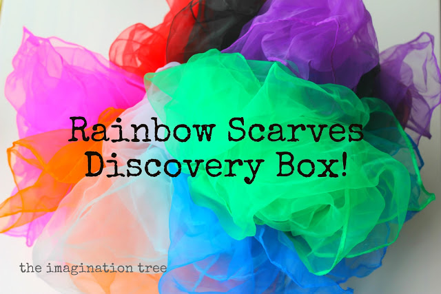 rainbow+scarves+discovery+box