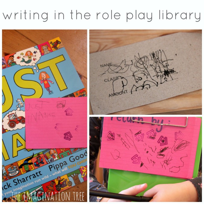 Examples of role play writing