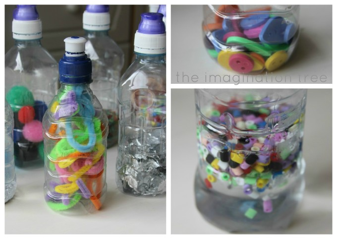 baby discovery bottles 3 pics text