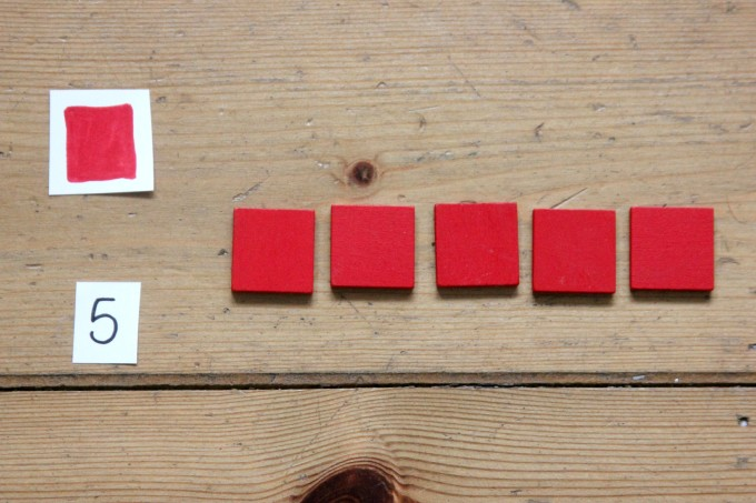 Counting and Addition with Shapes and Spielgaben Set Giveaway! - The ...