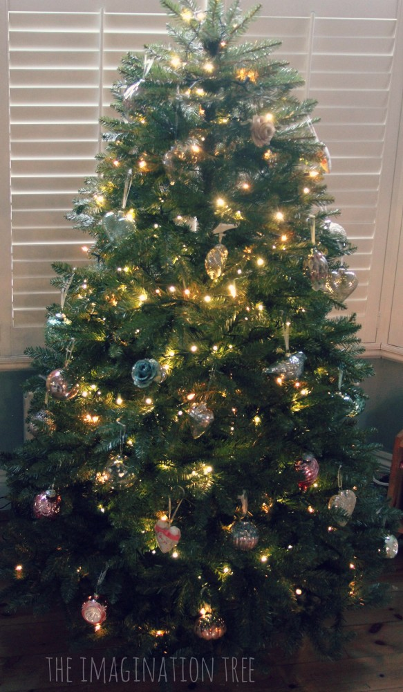 John Lewis Christmas Tree Review