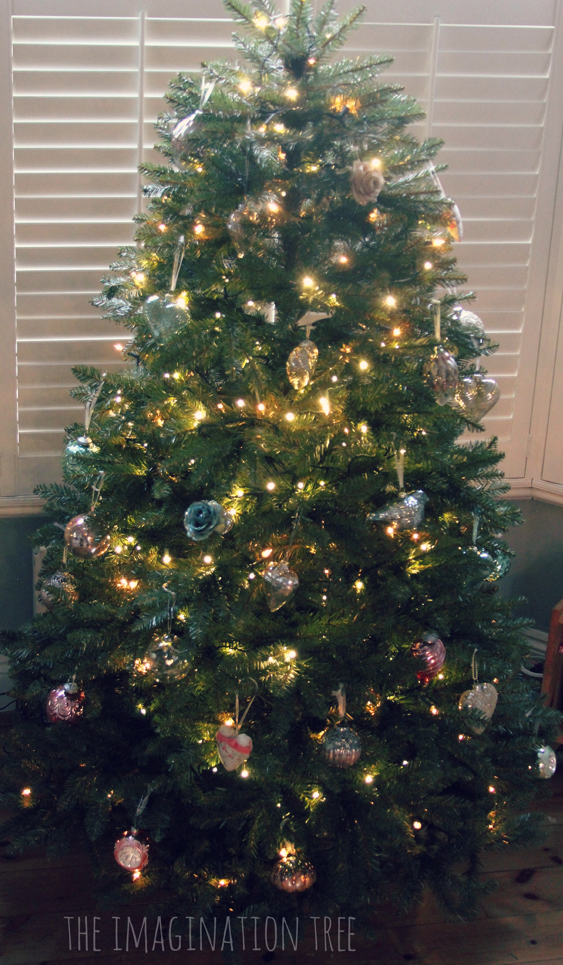John Lewis Christmas Tree Review