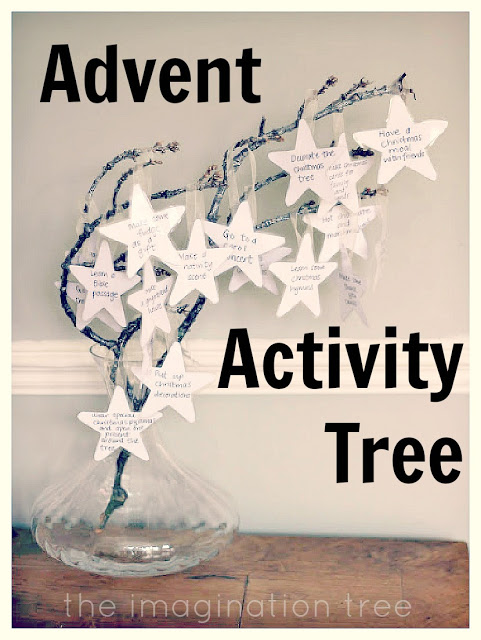 advent+activity+tree