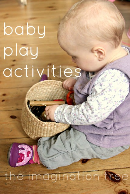 Baby play activities archives