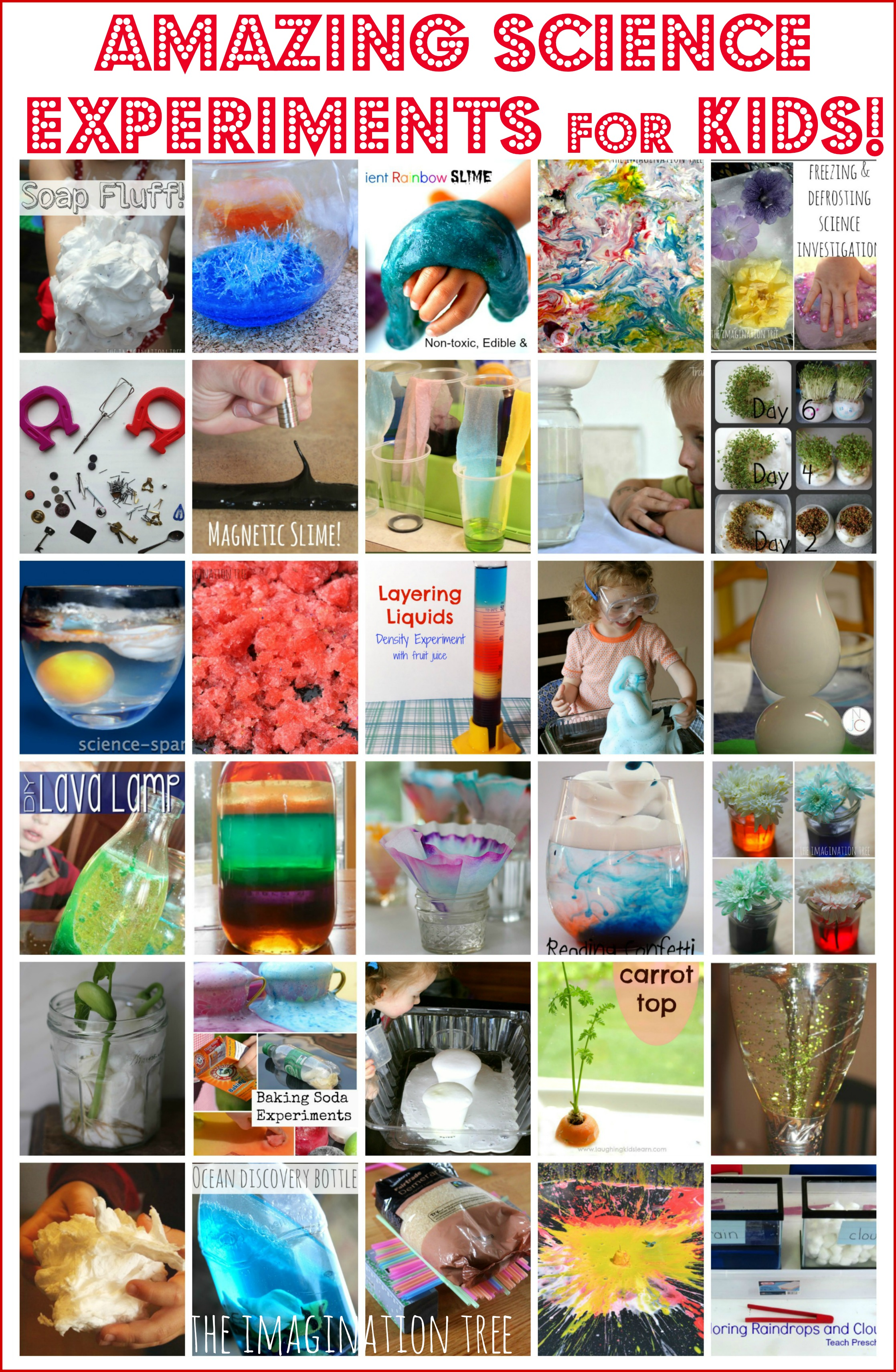 Uncategorized cool science projects for kids science fair project ideas for kids - 30 Amazing Science Experiments For Kids