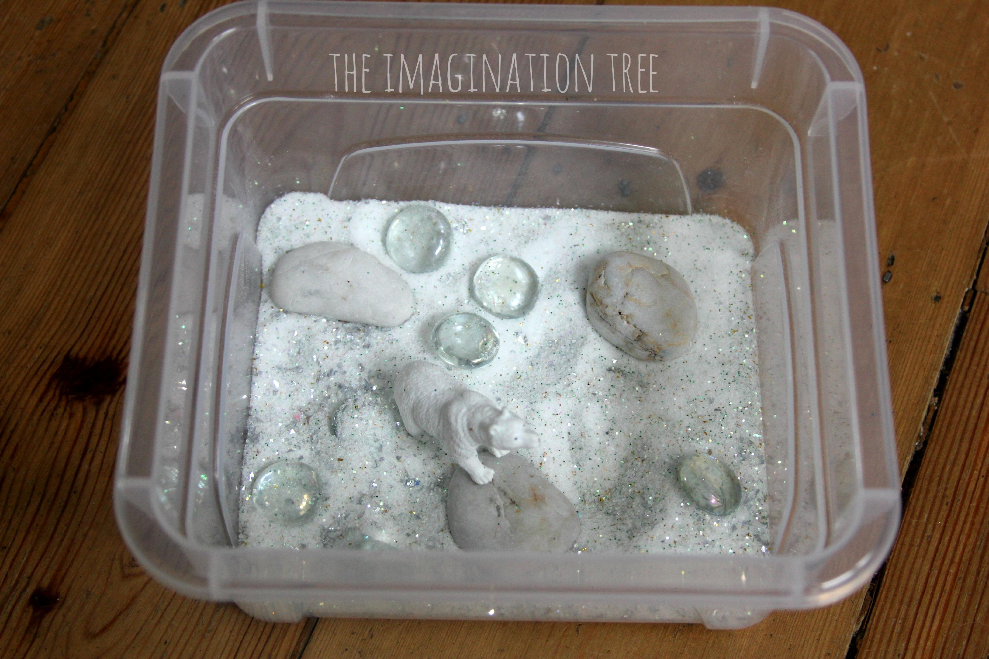 animal habitat mini sensory tubs the imagination tree bloglovin u0027
