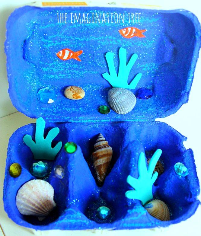 Egg-carton-ocean-craft-