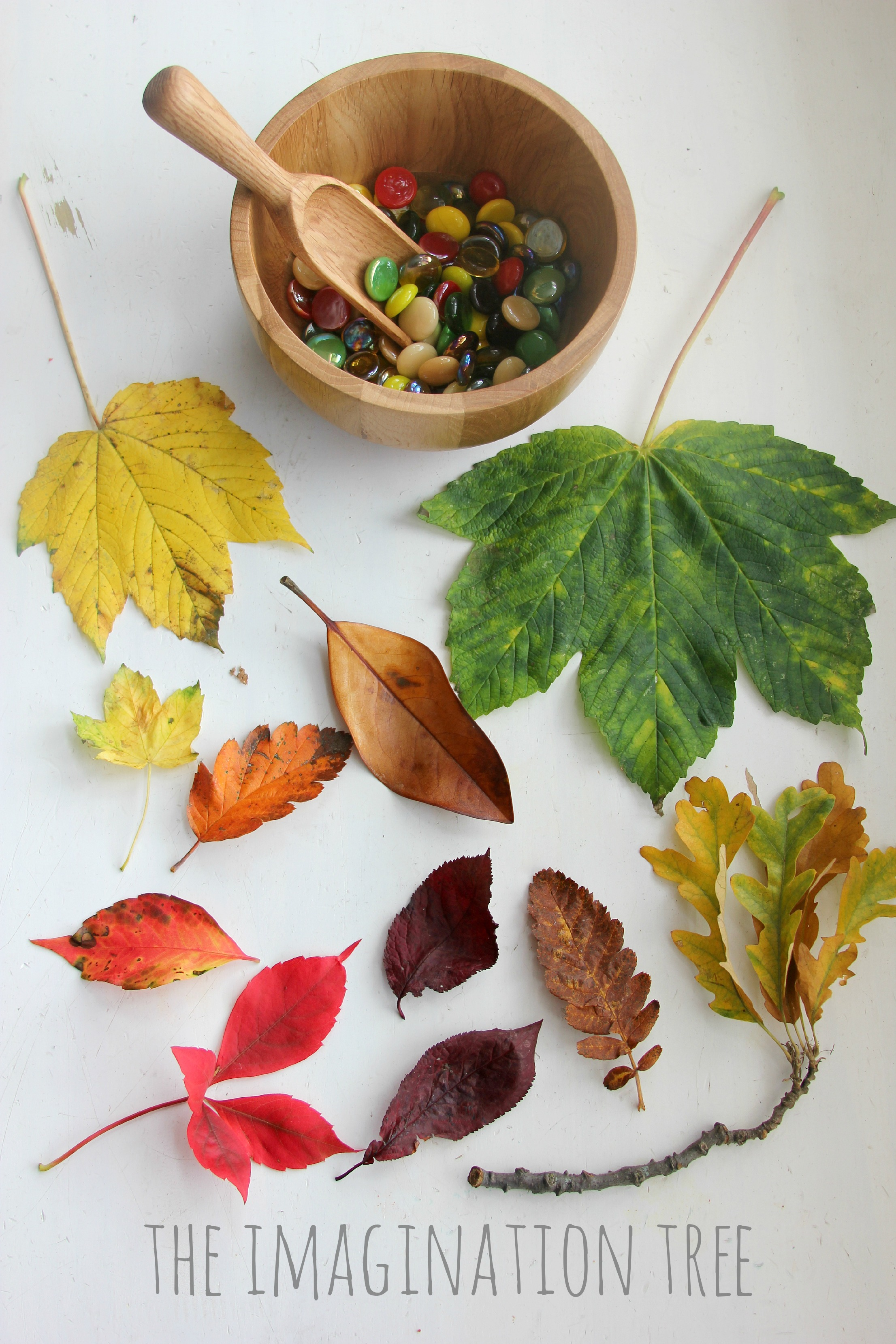 20 Colour Activities for Preschoolers - The Imagination Tree