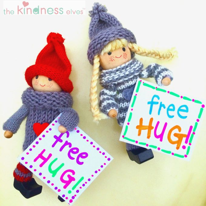the-kindness-elves-free-hug-tokens