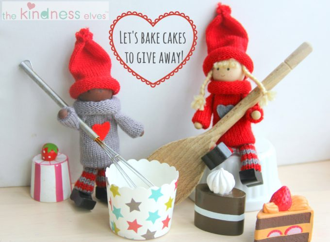 the-kindness-elves-lets-bake-cakes-to-give-away