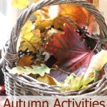 50 Autumn Play and Art Activities for Kids