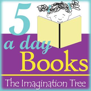 5 A Day Books: Week 4