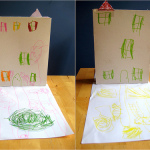 Make a House From a Cereal Box!