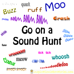 Sound and Listening Games: It's Playtime Kids Link Up!