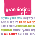 Introducing Our Sponsor: Grannies Inc!