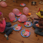 30 Days to Hands on Play Challenge: Have a Party!