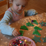 Salt Dough Decorations: Part 2