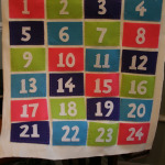 Finally…an Advent Calendar!
