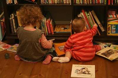Baby's Favourite Books (9-12 months)