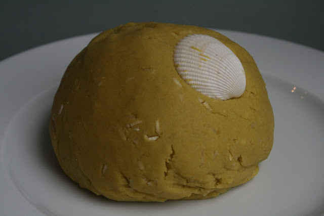 Sand Play Dough
