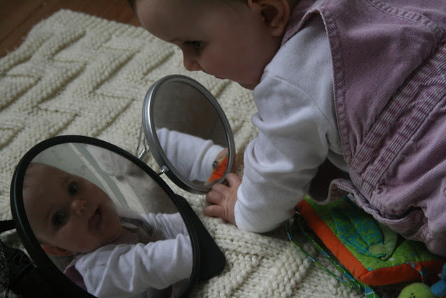 Baby Play: Mirrors
