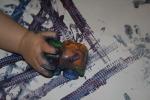 Paint Tracks!
