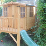 Gorgeous Garden Playhouse Review