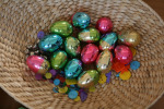 Discovery Box 9: Plastic Eggs