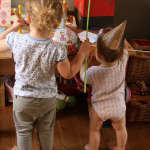 Birthday Imaginative Play