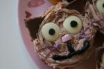 DIY: Cat Cupcakes