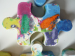 DIY: Rainbow Crayons!