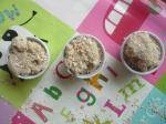 Porridge Oats Playdough!