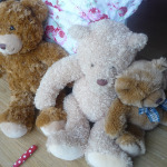 Goldilocks and the Three Bears Dramatic Play