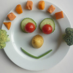 Green Giant Healthy Eating Winner