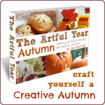 The Artful Year: Autumn eBook Review and Special Offer!