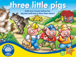 Three Little Pigs Game Giveaway!